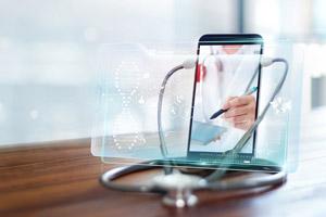 plateforme e-santé